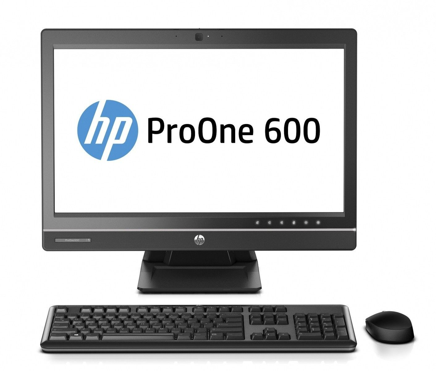 HP ProOne 600 J4U62EA - i5-4590 / 21,5 / 4GB / 500GB / DVDRW / Win7-8Pro / AIO