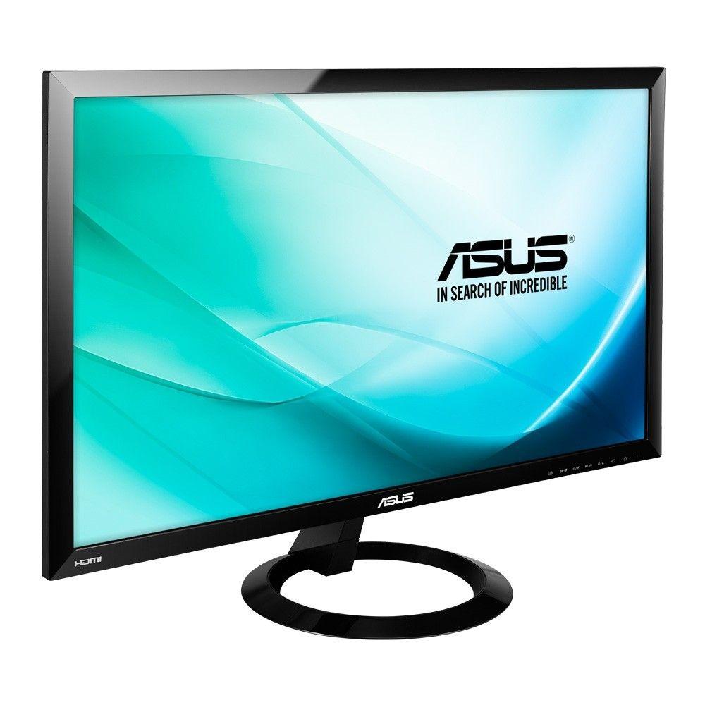 Asus 24' VX248H LED 1ms, HDMI, DVI, Repro
