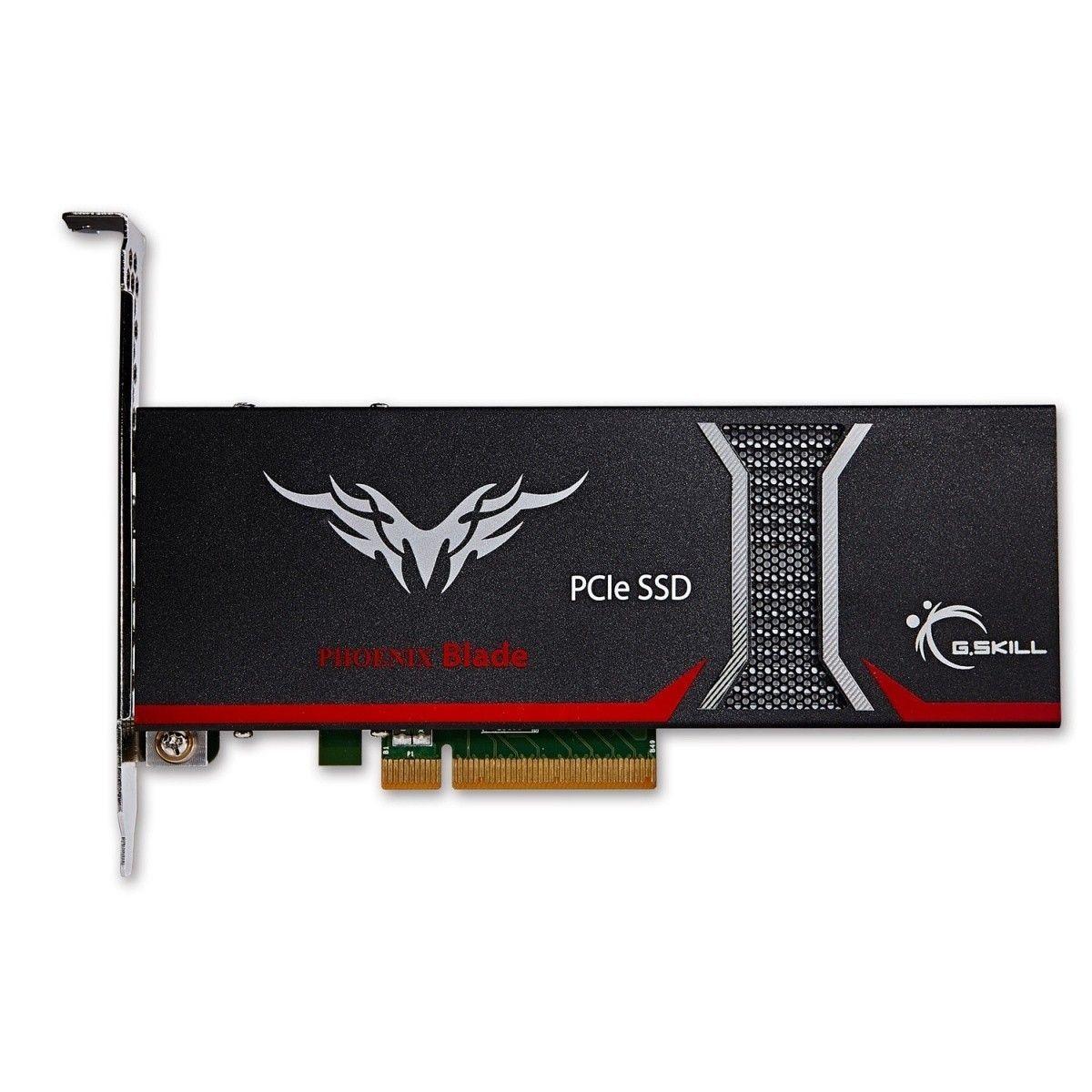 GSkill Phoenix Blade SSD 960GB PCIe x8 2000/2000MB/s 230k IOPs