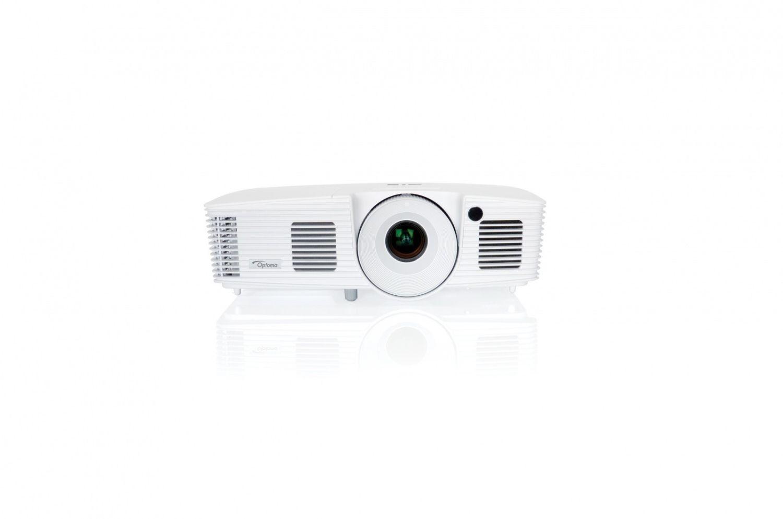 Optoma Projektor X402 3D (DLP, 4000 ANSI, XGA, 20000:1)