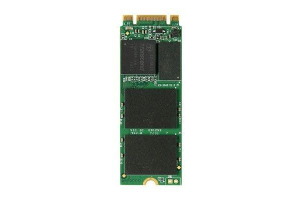 Transcend SSD M.2 2260 SATA 6GB/s, 128GB, MLC (read/write; 540/170MB/s) NGFF