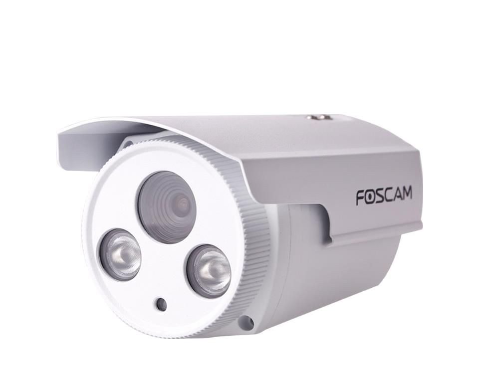 Foscam zewnętrzna kamera IP FI9903P FE 4mm H.264 FullHD 1080p Plug&Play