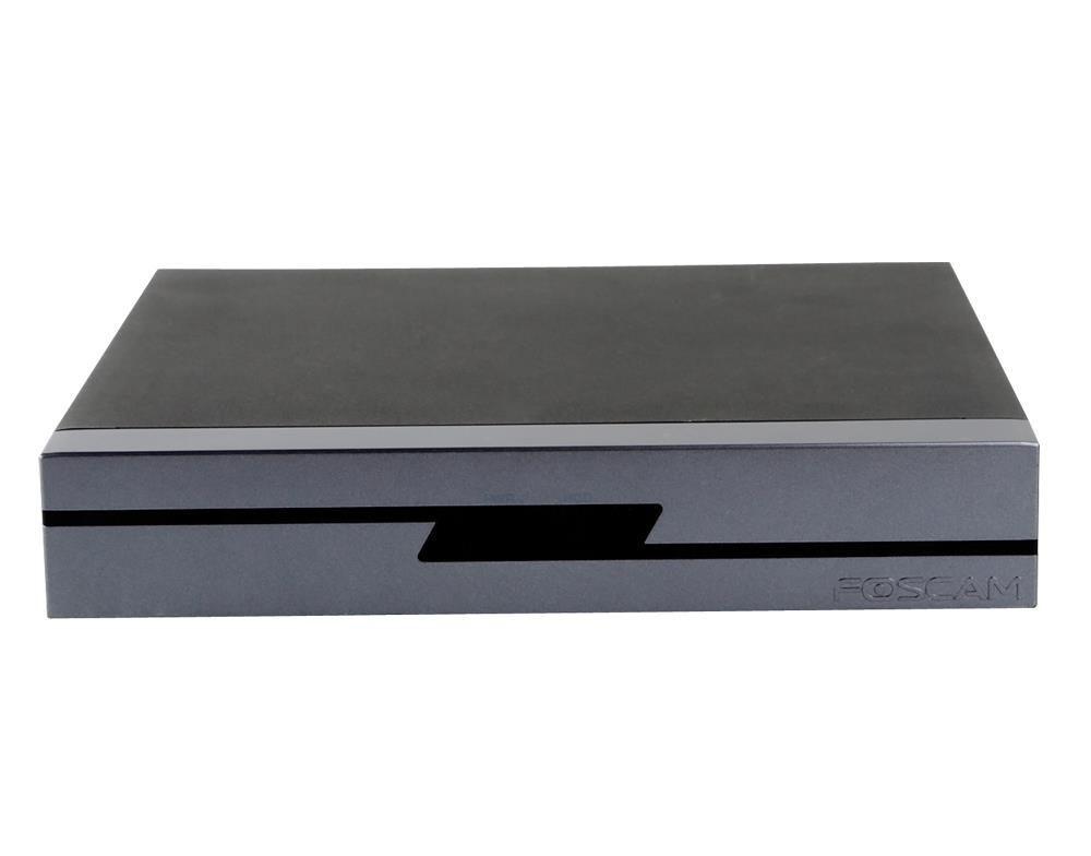 Foscam 4-o kanałowy NVR rejestrator HD IP FN3104H SATA