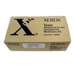 Xerox Toner black | 6 000str | WorkCentre 412/M15