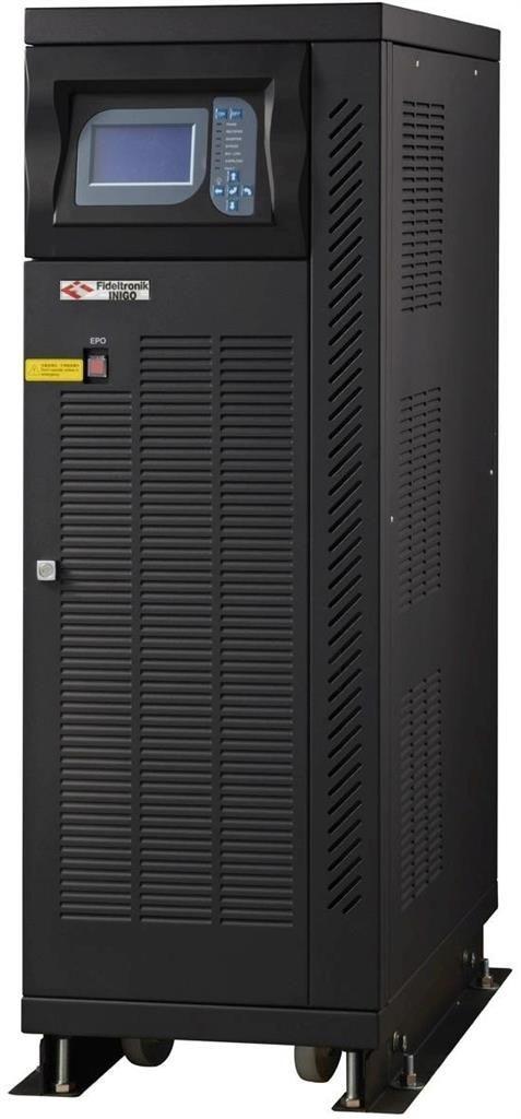 Fideltronik UPS Fideltronik-Inigo Lupus On-line 10kVA/8kW 3f/3f (bez baterii wew.)