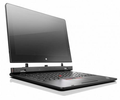 Lenovo ThinkPad Helix 2 4GB/M-5Y10c/11.6/SSD180GB/Intel 5300/W8.1P/3Y/Czarny