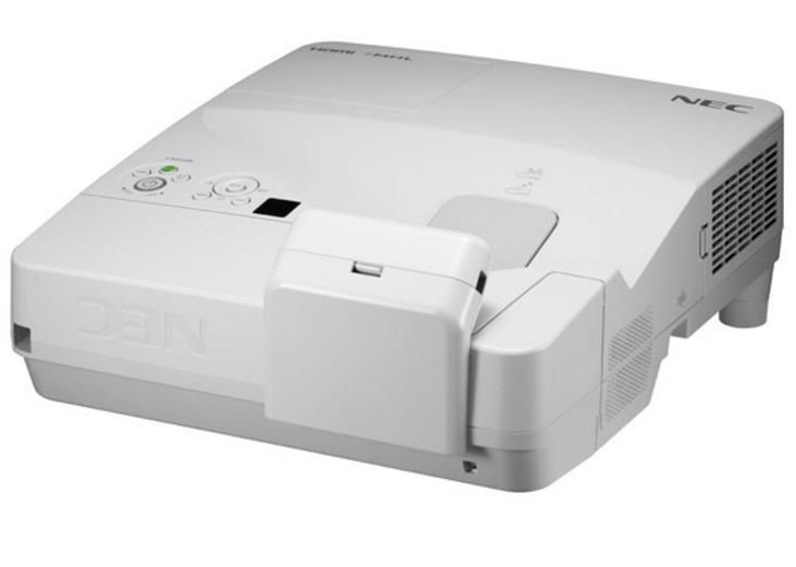 NEC Projektor UM301Xi Interactive Multipen Projector
