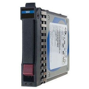 HP HDD SSD 1.6TB 6G SATA Value Endurance SFF 2.5 SC Enterpr Value 3yr Wty