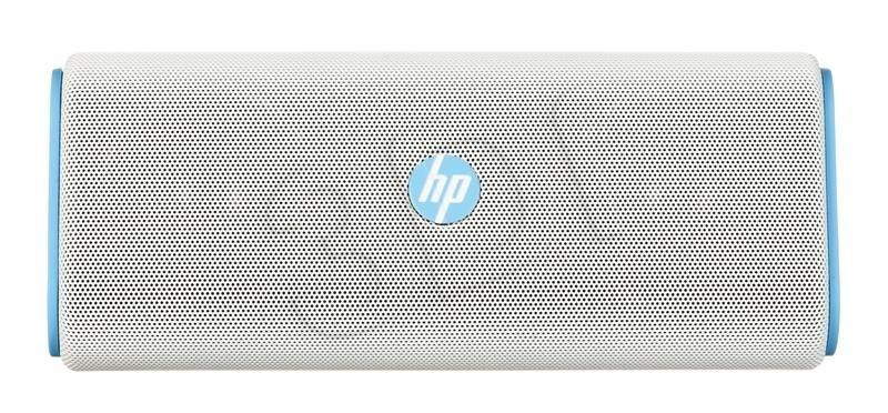 HP Głoœniki Roar Plus BT Blue Speaker
