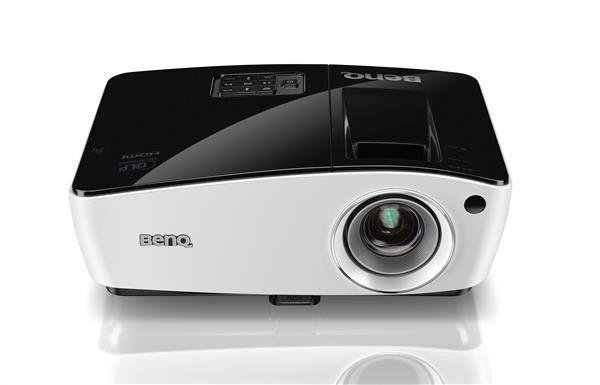 BenQ Projektor Benq MW724 DLP XGA/3700AL/8000:1/HDMI