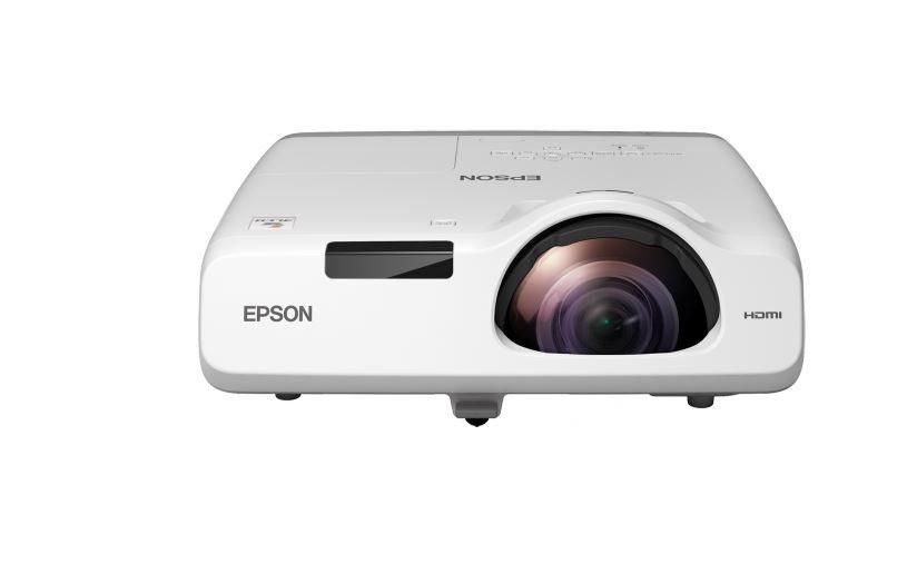 Epson Projektor EB-530 3LCD XGA 3200, 16000:1, LAN