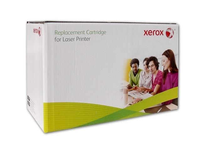Xerox alternativní cartridge HP CE400A pro LJ 500colorM551dn/M551n/M551xh, (5.500str, black)