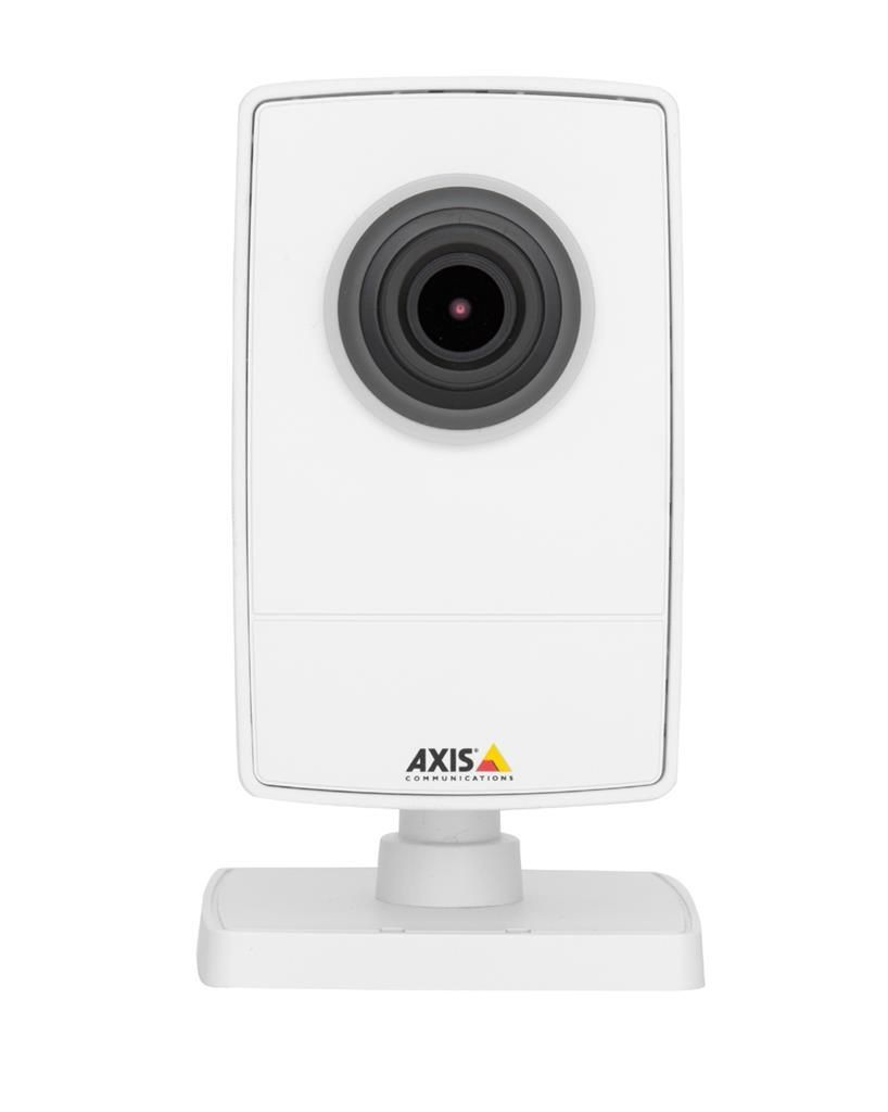 Axis Communications AXIS M1025 KAMERA IP