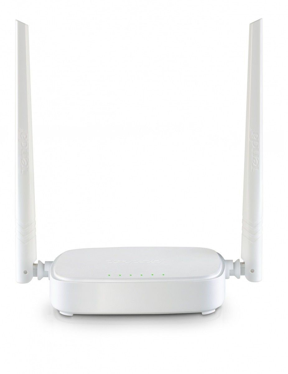 Tenda N301 Router Wireless-N 300Mbps