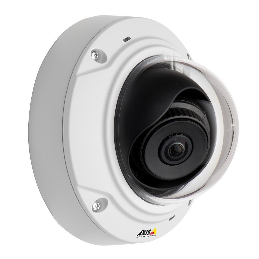 Axis Communications AXIS M3006-V KAMERA IP KOPUŁOWA