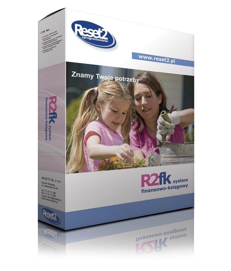 Reset2 R2fk Maxi (35śr/1firma/1st)