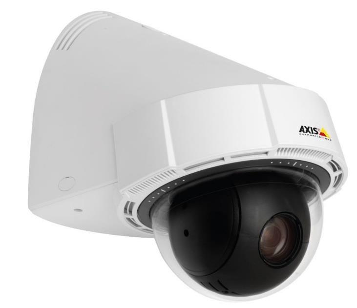 Axis Communications AXIS P5414-E KAMERA IP OBROTOWA
