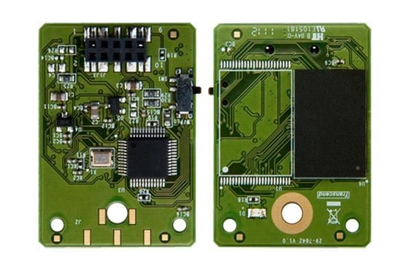 Transcend pamięć USB 2.0 512MB Horizontal