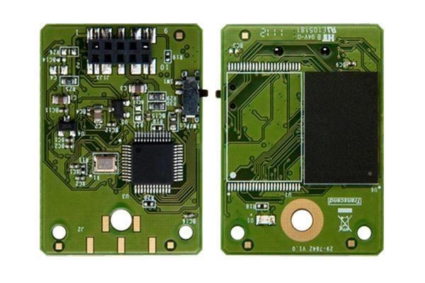 Transcend pamięć USB 2GB (Horizontal)