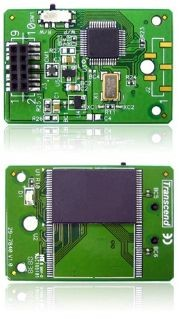 Transcend pamięć USB 4GB (Horizontal)
