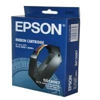 Epson taśma do drukarki color (DLQ-3000+/3500)