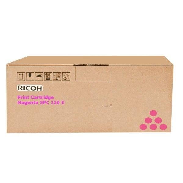 Ricoh Kartridż purpurowy SP C220/221/222 N/DN/S/SF