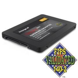 Integral SSD CRYPTO 64GB 2.5'' SATA 3Gbps 256-bit AES szyfrowanie, FIPS 140-2