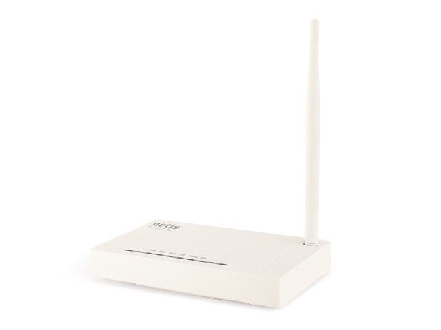 Netis Router WiFi G/N150 ADSL2+ + LANx1