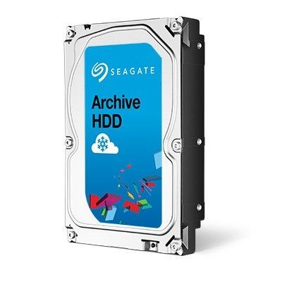 Seagate ST6000AS0002 6TB ARCHIVE SATAIII 5900rpm