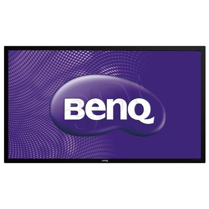 BenQ Monitor Benq MT IL420 (LED 42 FHD czarny)