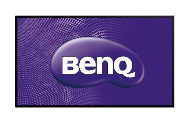 BenQ Monitor SL460, 46'', 500 cd/m2, 24/7, EZ Suite