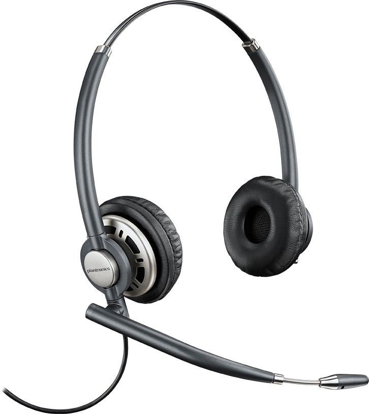 Plantronics Słuchawka naglowna HW720 ENCOREPRO