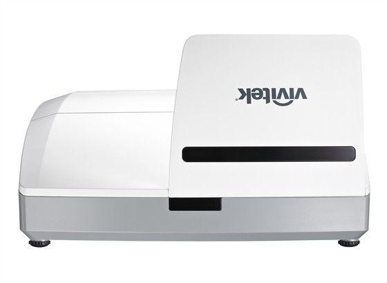 Vivitek Projektor DH758UST (DLP, Full HD, 3500 ANSI, 10000:1, 80''<1m, HDMI/MHL)