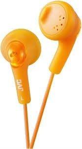 JVC Słuchawki douszne HA-F160-D membrana 13.5mm