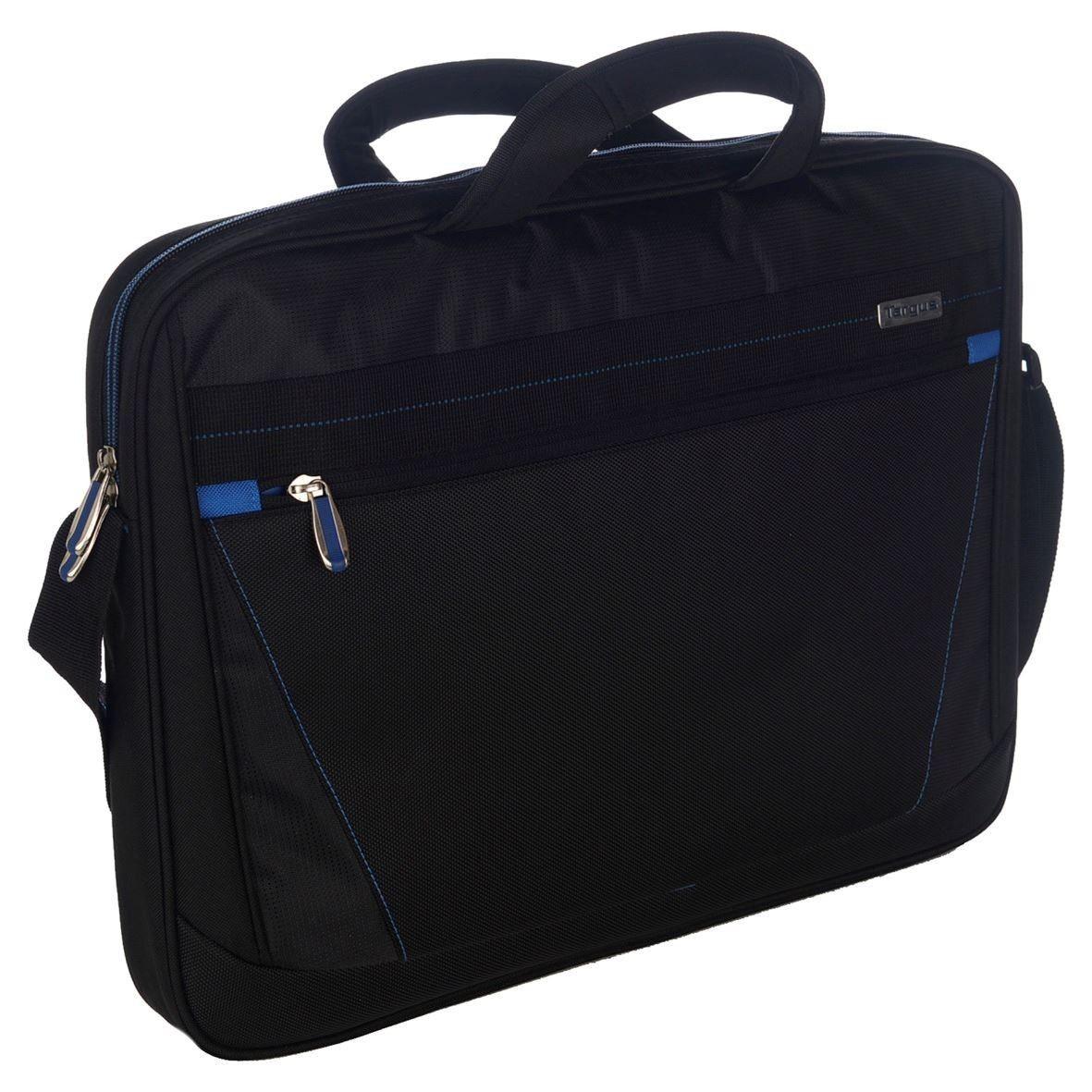 Targus Prospect Laptop Topload 15,6'' - BLACK