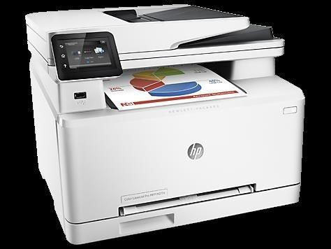 HP Color LJ PRO M277dw MFP B3Q11A