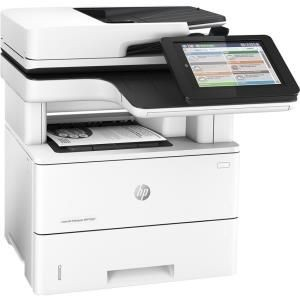 HP LaserJet Managed Flow M527cm MFP