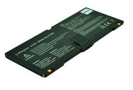 2-Power Bateria do laptopa 14.8v 2800mAh 41Wh HP ProBook 5330m
