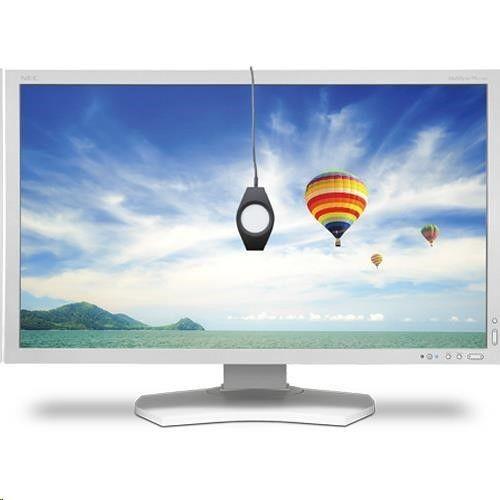 NEC Monitor PA302W-SV2 30inch, AH-IPS, 2560x1600, DP/HDMI/DVI