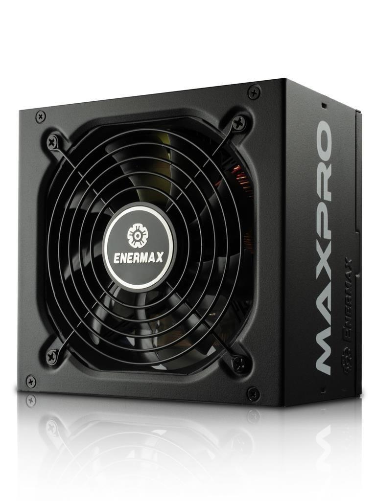 Enermax Zasilacz ATX MaxPro 500W 80+