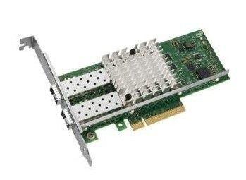 Intel Karta sieciowa Converged X520-SR2 bulk E10G42BFSRBLK