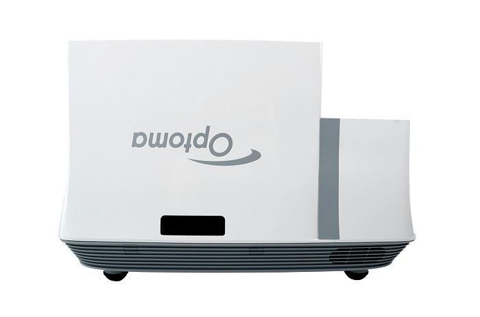 Optoma Projector W307USTi DLP; WXGA (1280x800); 3500 ANSI; 15000:1; HDMI; RJ45