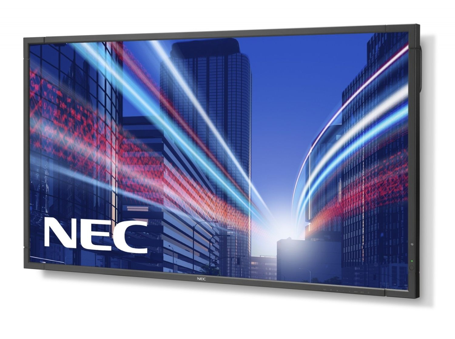 NEC 70' LED E705 FHD, 350cd, 12/7