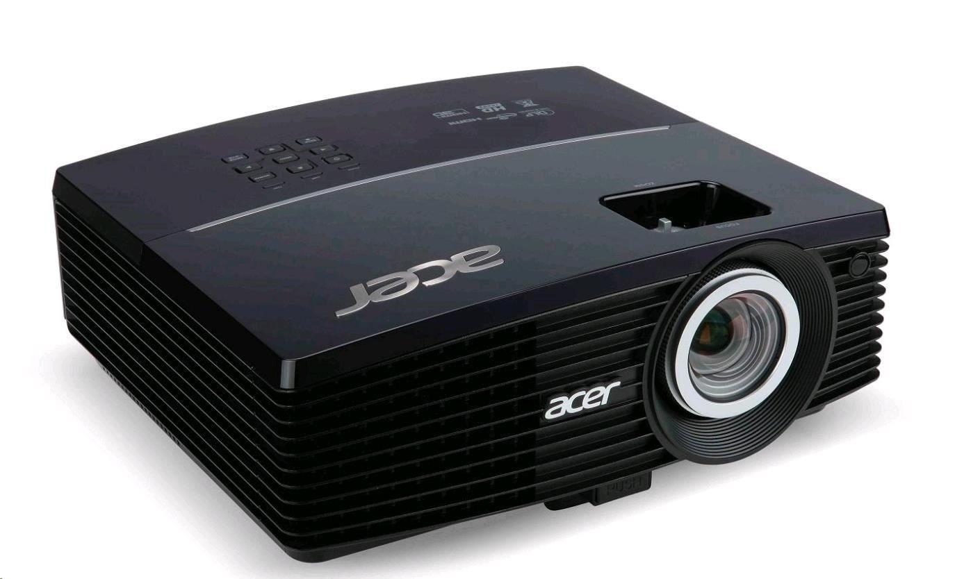 Acer Projektor Acer P5327W 1280x800(WXGA) 4000lm 17.000:1 HDMI