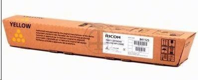 Ricoh Print Cartridge for MP C3501E/ MP C3300E Yellow