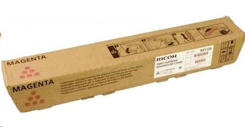 Ricoh Print Cartridge for MP C3501E/ MP C3300E Magenta