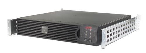 APC Zasilacz awaryjny UPS APC SURT2000RMXLI Smart-UPS RT 2000VA RM, RS-232, 2U