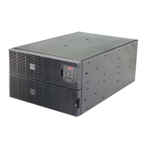 APC Smart-UPS RT 8000 RM