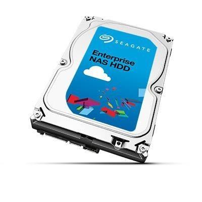 Seagate Dysk Enterprise NAS ST5000VN0011 5TB 128MB SATA