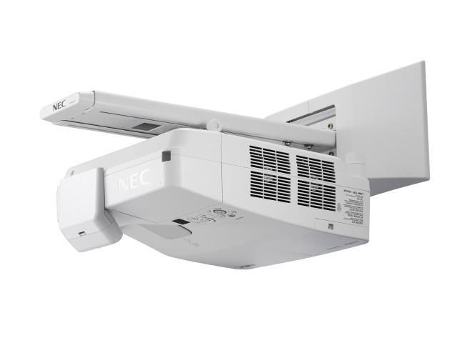 NEC Projector UM351Wi Multi-Touch Projector